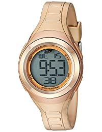 Skechers Women's 'The Tennyson' Quartz Plastic Casual Watch, Color:Rose Gold-Toned (Model: SR2072)