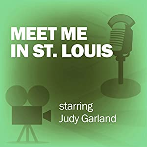 Meet Me in St. Louis Radio/TV Program