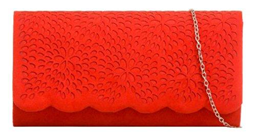 Mano De Red Handbags Cartera Mujer Girly Bx0q1YwHY