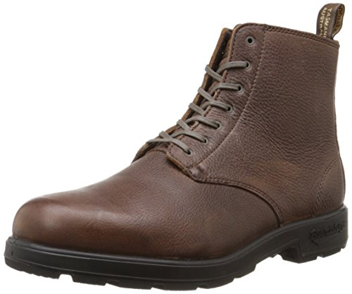 Blundstone Classic Lace up Leather 1454, Stivaletti Unisex Marrone (Brown)