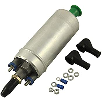 New Fuel Pump 0580254911 for Ford Granada Scorpio Sierra Mercedes Benz Renault
