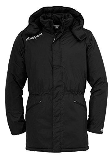 Essential D'hiver Bench Uhlsport Veste Noir SwTYn1v