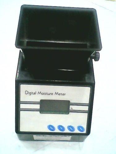 ajanta Seed Moisture Meter Digital Grain Equipment Moisture Meter by Ajanta