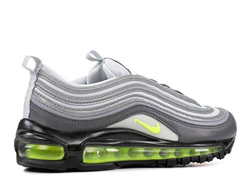 Nike Scarpe Unisex Basse Sneakers 921733 003 W Air Max 97 Grigio (Gris (Gris (Cool Grey/White-pr Pltnm-blk))) Comprar Barato Salida 2018 Más Reciente En Línea Barata Pago De Descuento Con Visa Comprar Increíble Precio Barato Real En Línea Barato SqTVcmPr1