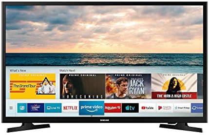 SAMSUNG 32inch LED TV UE32N4302AKXXH: Amazon.es: Electrónica