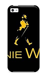 Cleora S. Shelton's Shop Special Design Back Johnnie Walker Logo Phone Case Cover For Iphone 5c 7816943K43796743