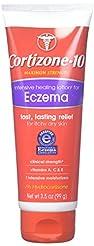 Cortizone 10 Intensive Healing Eczema Lo...