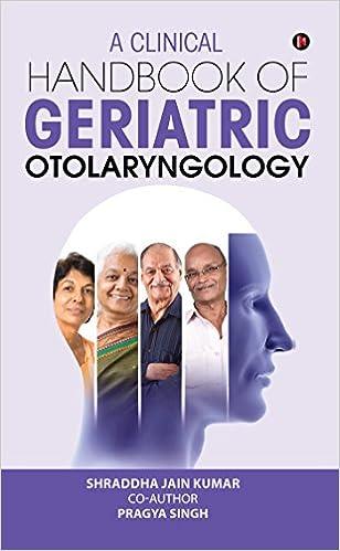 Geriatric Otolaryngology