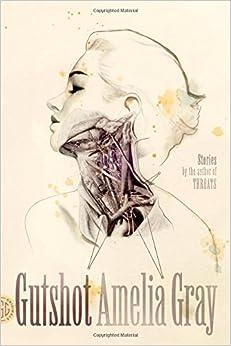 Book Gutshot: Stories