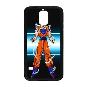 Samsung Galaxy S5 Phone Case Dragon Ball Z