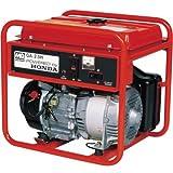 Multiquip GA25HR Portable Generator with Honda Motor, 4.8 HP, 120 VOLT, 2500 WATT Output