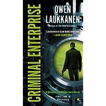 [(Criminal Enterprise)] [By (author) Owen Laukkanen] published on (December, 2013)