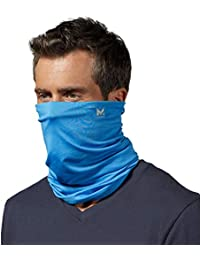 Cooling Neck Gaiter 12+ Ways To Wears, Face Mask, UPF 50, Cools when Wet