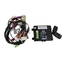 Genuine Kia Accessories U8560-1D000 Remote Start for Kia Rondo