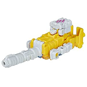 Transformers: Generations Power of The Primes Alpha Trion Prime Master