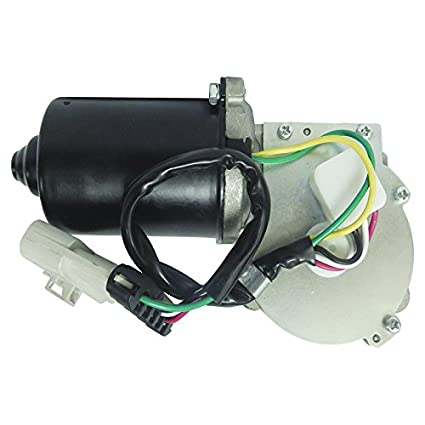Amazon.com: NEW 24V WIPER MOTOR FITS KENWORTH T2000 2008-2015 E005554 E-007-100 E007100 AX9207 E-005-554 E-008-222 E-108-010: Automotive