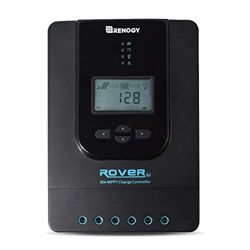 dc charge controller - 7