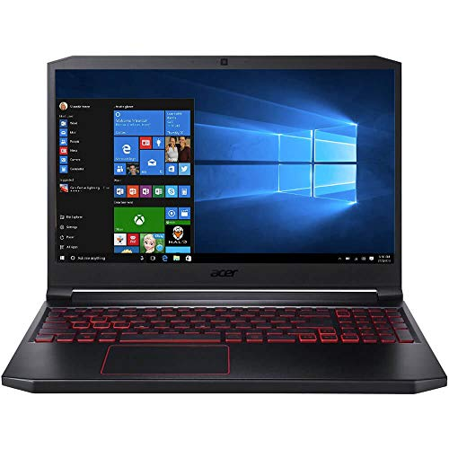Compare Acer Nitro 7 (AN715-51-70TG) vs other laptops