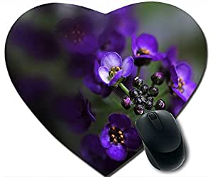 Delicate Flowers Mouse Pad Desktop Mousepad Laptop Mousepads Comfortable Office Of Mouse Pad Mat Cute Gaming Mouse Pad