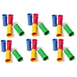 24 Siren Whistles Party Favors