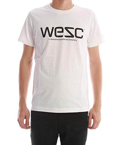 Camiseta WESC men´s s/s T-shirt