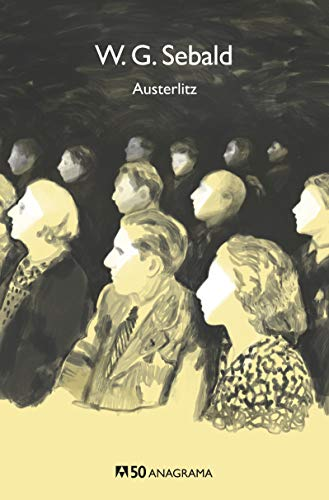 Austerlitz (Compactos 50) por W.G. Sebald,Miguel Sáenz