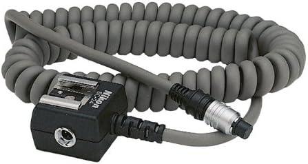 Nikon Sc 24 Ttl Kabel Dw 20 Da 20 Kamera