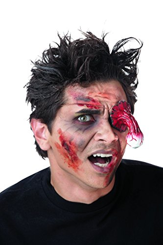 Zombie Eye Patch Costume Accessory