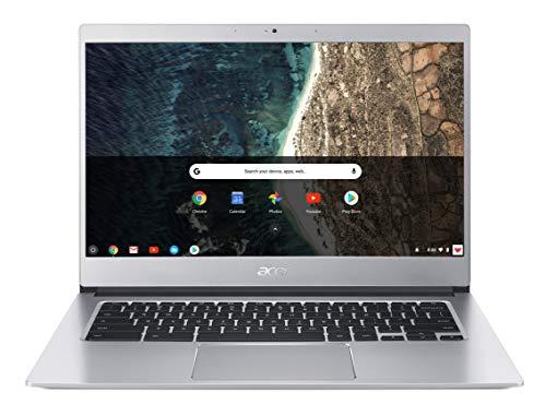 """Chromebook Intel Celeron HD Chrome OS, Acer, CB514-1HT-C07F, 4 GB RAM 32 eMMC Tela de 14"""""""