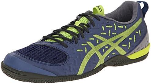 ASICS Men's Gel-Fortius TR 2 Training Shoe, Indigo ... - Amazon.com