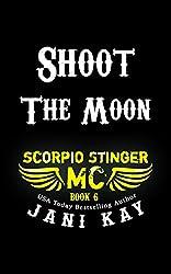 Resultado de imagem para Scorpion Stinger MC - Jani Kay