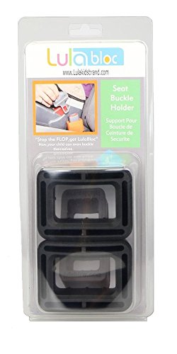(Lulabloc Seat Belt Holder 2 Pack)