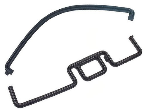 E36 Timing Cover Gasket (BMW 318 (91-99) Gaskets Top of Lower Chain Case REINZ)