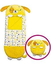 Sleeping bag Kids Sleeping Bag Pillow Sleeping Bag - Förvandla din roliga 2-i-1-kudde till en sovsäck för utomhusresor och tupplurar. (Color : E, Size : Medium)