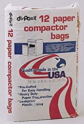 Kitchen Master compactor bags