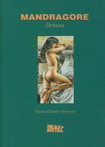 Download Mandragore Druuna PDF