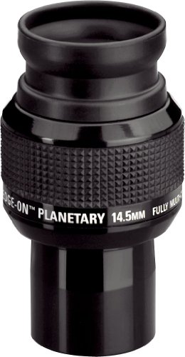 Orion 8887 14.5mm Edge-On Planetary Eyepiece by Orion
