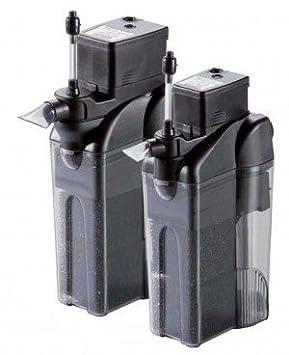 Patentado Interior filtro, incluye filtro material, Eden 328 para acuarios hasta 200 Litros: Amazon.es: Productos para mascotas
