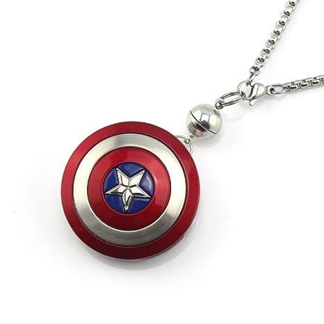 Amazon.com: Marvel Capitán América 2: Winter Soldier ...