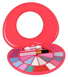 Klein 5583 Princess Coralie - Paleta de maquillaje infantil