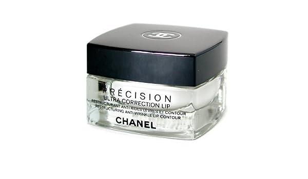 Amazon com : Chanel Precision - Ultra Correction Restructuring Anti