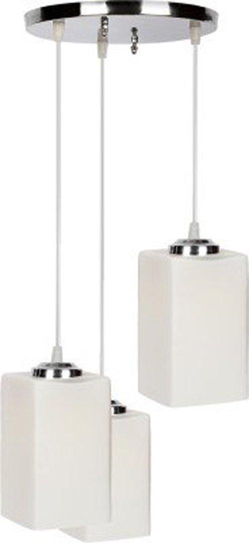 FCP Pandent Hanging Ceiling Lamp Designer, Colorful & Decorative - Pl0002