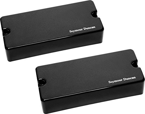 Seymour Duncan AHB-1s 8-String Blackouts Neck and Bridge ...