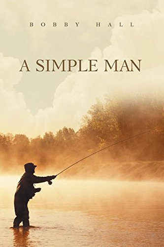 Book cover from A Simple Man by Bobby Hall