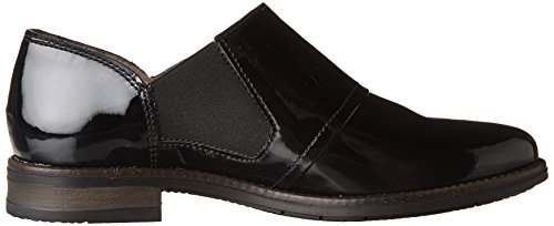 Women's Tennessee Patent Loafer Miz Black Mooz EnpPq75x