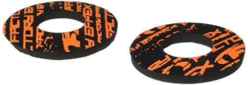 Factory Effex (12-67500 Shattered Orange Moto Grip Donut - ()