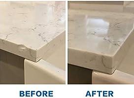 Granite Marble Quartz Countertops And Tiles Repair Kit Fix