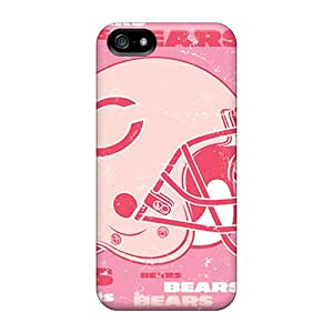 Excellent Cell-phone Hard Cover For Iphone 5/5s (tTX1557HMui) Customized Attractive Cleveland Browns Skin