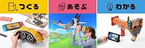 Nintendo Labo Toy-Con 04: VR Kit -Switch Japanese Ver. 3