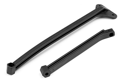 Chassis Stiffener (HPI RACING 107387 Chassis Stiffener Set by HPI Racing)
